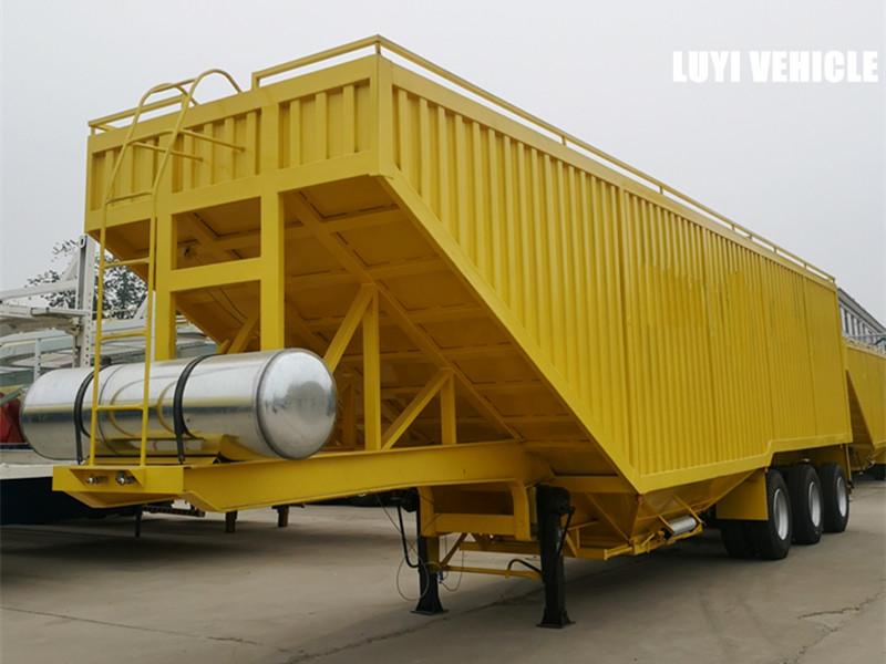 grain trailer 1